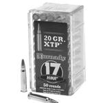 17-hmr-ammo