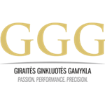 GGG Ammunition