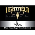 Lightfield Ammunition