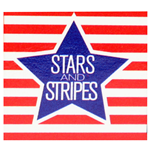 Stars & Stripes Ammo