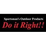 SPORTSMANS OUTDOOR PRODUCTS