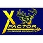 X-FACTOR OUTDOOR PRODUCTS