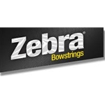 ZEBRA BOW STRINGS