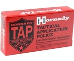 Hornady TAP 223 Remington 60 Grain Hornady V-Max Ammunition