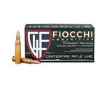Fiocchi Extrema 223 Remington 50 Grain Barnes Varmint Grenade