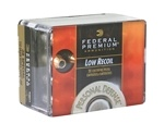 Federal Personal Defense 38 Special Ammo 110 Gr Hydra-Shok JHP