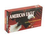 Federal American Eagle 223 Remington Ammo 75 Grain TMJ