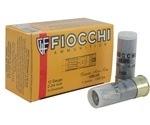 "Fiocchi High Velocity 12 Gauge Ammo 2-3/4"" 1 oz Aero Rifled Slug"