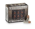 G2R RIP 9mm Luger Ammo 92 Grain Hollow Point Lead-Free