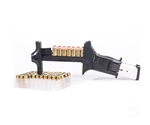 Elite Tactical Systems CAM Loader 45 Magazine Loader Polymer Black