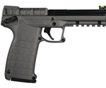 "Kel-Tec PMR-30 Handgun 22 WMR 4.3"" Barrel 30 Rounds  Tungsten Exclusive"