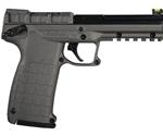 "Kel-Tec PMR-30 Handgun 22 WMR 4.3"" Barrel 30 Rounds  Tungsten Exclusive"
