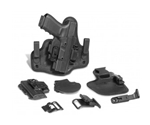 Alien Gear H&K VP9 Right Hand ShapeShift Core Carry Holster Pack