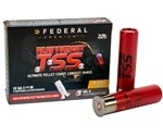 "Federal Premium HEAVYWEIGHT TSS 12 Gauge Ammo 3.5"" 2-1/4 oz #9 Shot"
