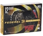 "Federal Premium HEAVYWEIGHT TSS 12 Gauge Ammo 3"" 1-3/4 oz #7 Shot - PTSSX193F7"