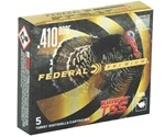 "Federal Premium Heavyweight TSS 410 Gauge Ammo 3"" 13/16 oz #9 Shot Non-Toxic"