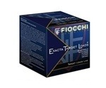 "Fiocchi Exacta Target .410 Bore Ammo 2.5"" #8 Lead 250 Rounds"