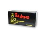 Tula Ammo 7.62x39mm Ammo 122 Grain Hollow Point