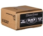 CCI Blazer Brass Black Pack 380 Auto Ammo 95 Grain FMJ 350 Rounds