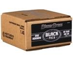 CCI Blazer Brass Black Pack 40 S&W Ammo 180 Grain FMJ 350 Rounds