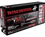 Winchester 350 Legend 160 Grain Power Max Bonded