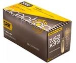 Inceptor Sport Utility 7.62x39mm Ammo 90 Grain SRR Frangible