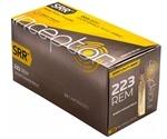 Inceptor Sport Utility 223 Remington Ammo 35 Grain SRR Frangible
