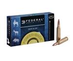 Federal Power-Shok 243 Winchester 80 Grain Speer Hot-Cor Soft Point Ammunition