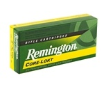 Remington Express 30-30 Winchester Ammo 150 Grain Core-Lokt SP