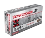 Winchester Power Max 30-30 Winchester 150 Grain Bonded HP