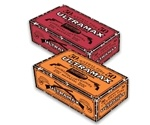 Ultramax Ammunition 30-30 Winchester 165 Grain Lead Flat Nose Box of 20