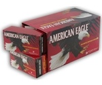 Federal American Eagle 22 Long Rifle Ammo 40 Grain Lead Round Nose 500 Rounds