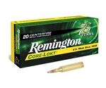 Remington Express 308 Winchester Ammo 180 Gr Core-Lokt PSP