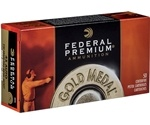 Federal Gold Medal Match Ammo 45 ACP 230 Grain FMJ