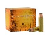 Federal Fusion 41 Remington Magnum Ammo 210 Grain JHP