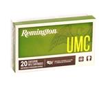Remington UMC 30-06 Springfield Ammo 150 Grain Full Metal Jacket