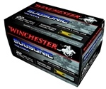 Winchester Super-X 22 Long Rifle 40 Gr Subsonic Lead Hollow Point