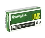 Remington UMC 45 ACP Auto Ammo 230 Grain FMJ
