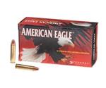 Federal American Eagle 30 Carbine 110 Grain Full Metal Jacket Ammunition