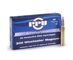 Prvi Partizan 300 Winchester Magnum 150 Grain SP