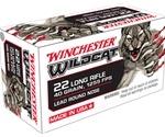 Winchester Wildcat 22 Long Rifle 40 Grain LRN