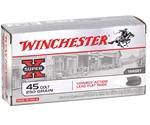 Winchester USA Cowboy 45 Long Colt 250 Grain LFN