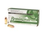 Remington UMC 45 GAP Ammo 230 Grain Full Metal Jacket