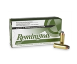 Remington UMC 44 Remington Magnum Ammo 180 Grain JSP
