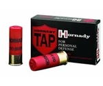 "Hornady TAP LightMagnum Ammunition 12 Gauge 2 3/4"" 00 Buckshot Box of 5"