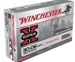 Winchester Super-X 30-06 Springfield 180 Grain Power-Point