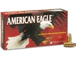 Federal American Eagle 357 SIG Ammo 125 Grain Full Metal Jacket
