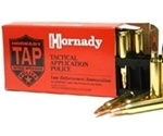 Hornady TAP 308 Winchester Ammo 168 Gr. Hornady A-Max