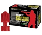 "Brenneke USA Special Forces Short Magnum 12 Gauge Ammo 2-3/4"" 1-1/4 oz Lead Slug"