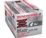 Winchester Super-X 22 Short 29 Grain Lead Round Nose